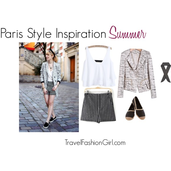 Packing For Paris The Ultimate Summer Style Guide