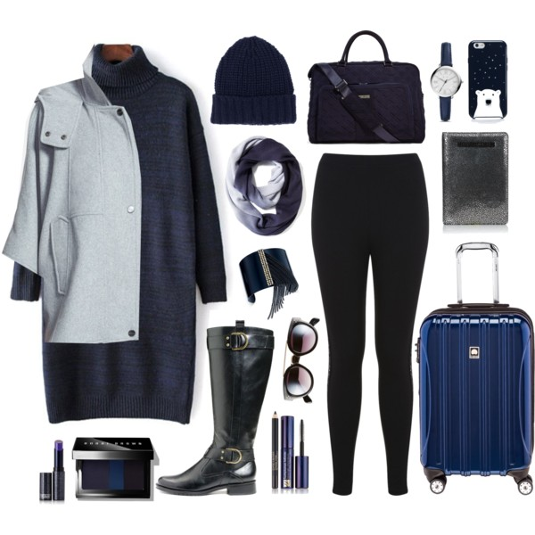plane outfits for the winter