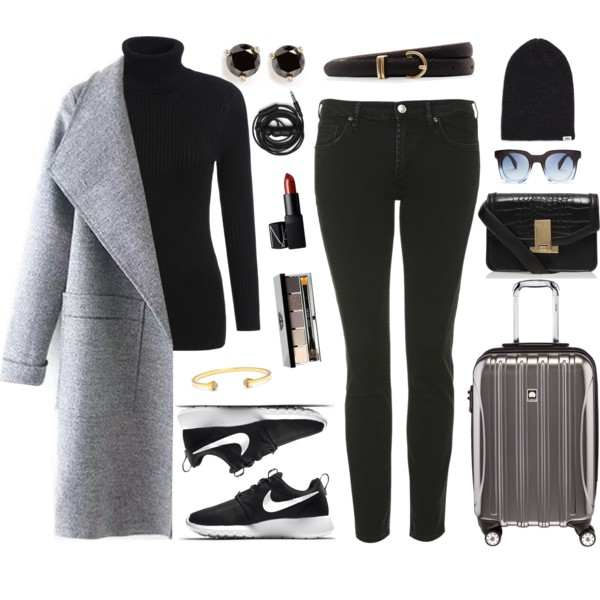 573d8ce377 9 Fashionable Plane Outfits for the Winter