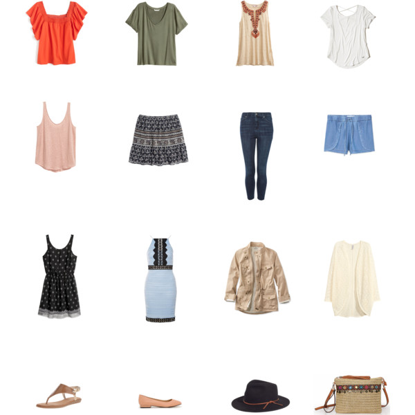 c4cc1504b6e5 What to Wear in Brazil  A Year-Round Packing List