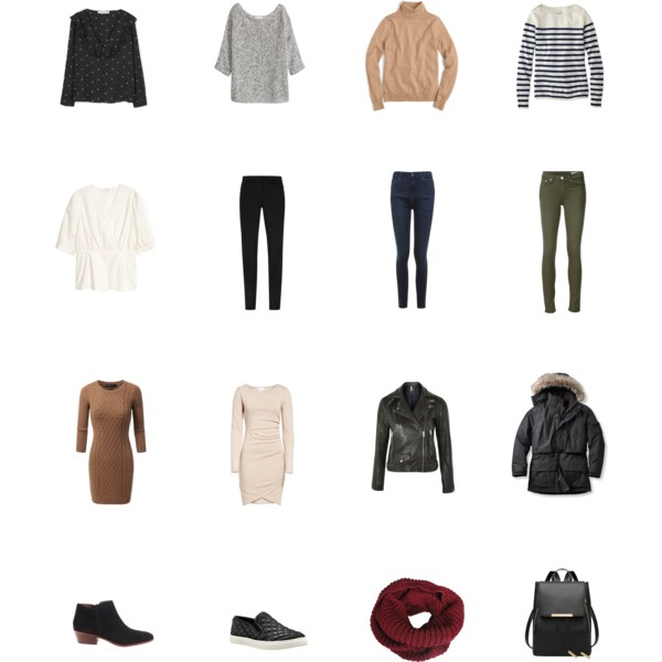 What to Wear in Finland  A Year-Round Packing List 55e9fd08b6b