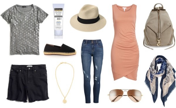 3d1fbc106d3 What to Wear in Lisbon in Spring and Summer  Packing List