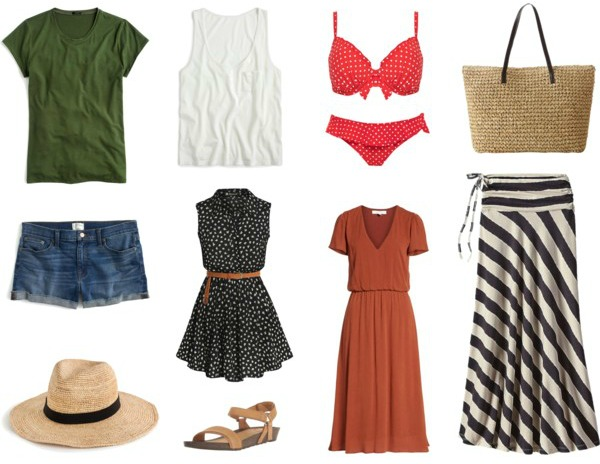 What to Wear in Portland Year-Round Packing List