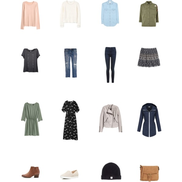 62581c3252b3 What to Wear in San Francisco  Year-Round Packing List
