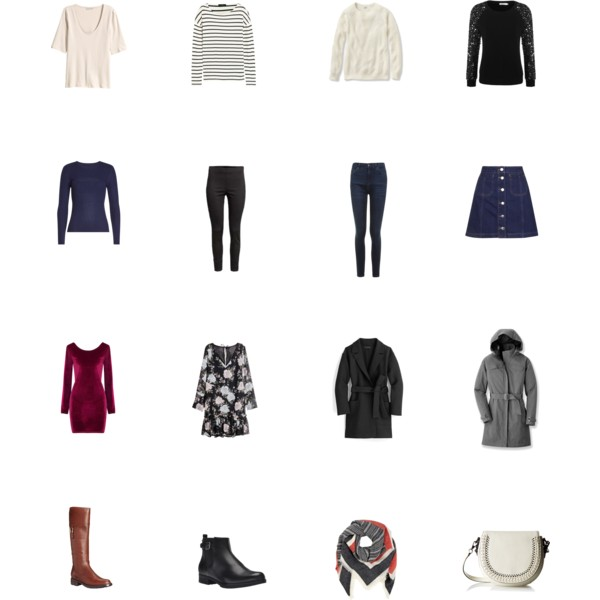 180e7fb9d78 What to Wear in San Francisco  Year-Round Packing List