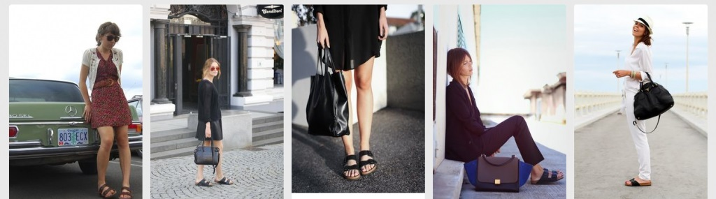 76d9e1dbd Birkenstock Sandals  Master the Trend with these 10 Summer Styles!