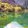 Jiuzhaigou-Huanglong, China