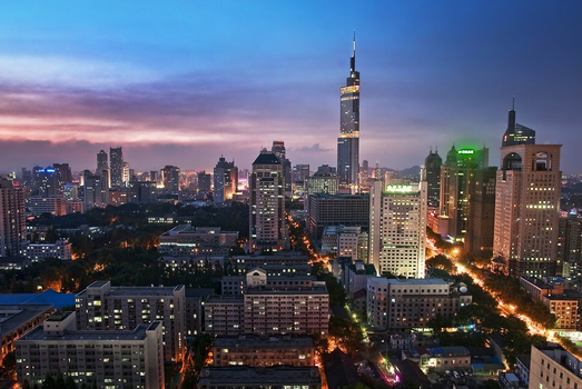 Nanjing Image