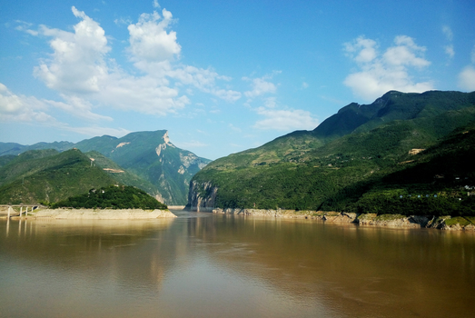 Three Gorges Image