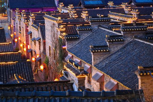 Zhenjiang Image