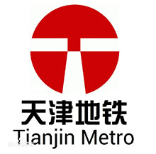 Tianjin Rail Transit Logo