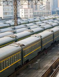 K-Train - China