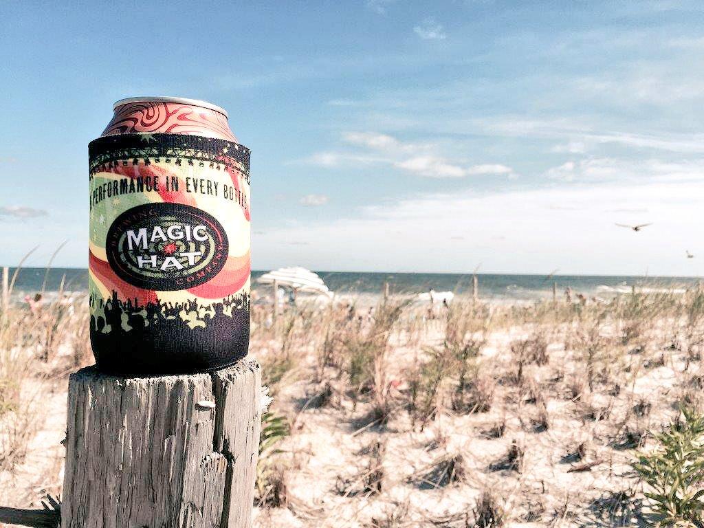 Blog Article link - Beer Review: Magic Hat, Wilhelm Scream Pumpkin Ale