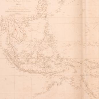 Dumont - Voyage au Pole Sud