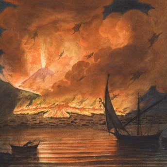 Hamilton - Volcanoes