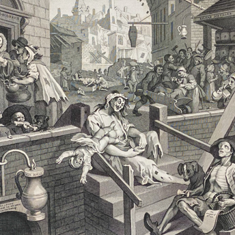 Hogarth by Cook