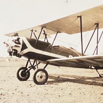 Aeroplane Photographs