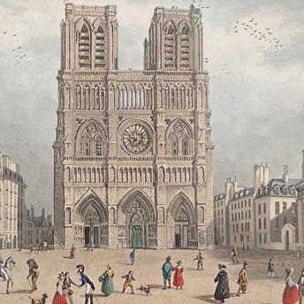 Martens - Paris Views