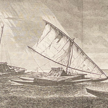 Cook - 2nd Voyage - French Ed.