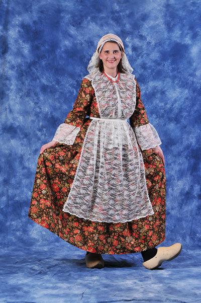 Halloween Friesland.Dutch Dance Costumes Tulip Time May 2 10 2020 Holland