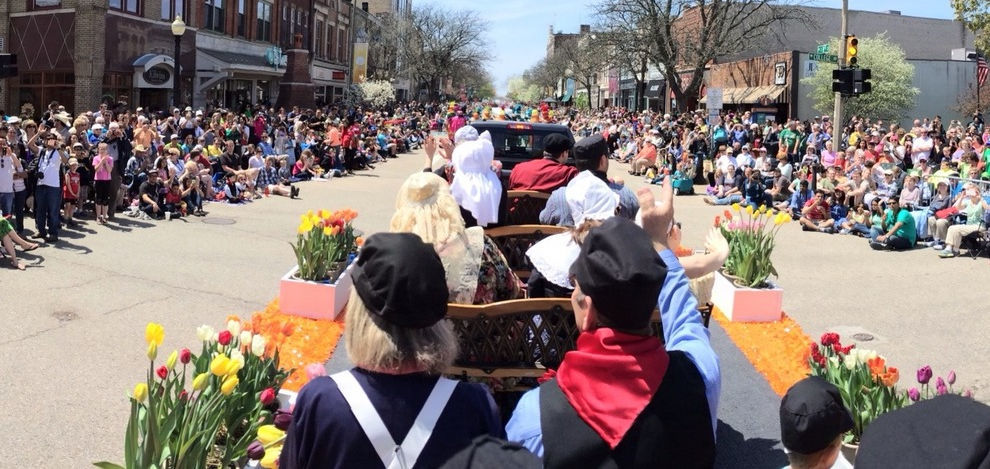 Tulip Festival Holland Michigan 2020.Get Involved Tulip Time May 2 10 2020 Holland Michigan