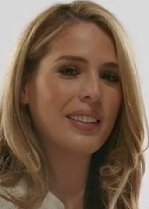 Carmen Carrera Turning Up the Love with AT&T