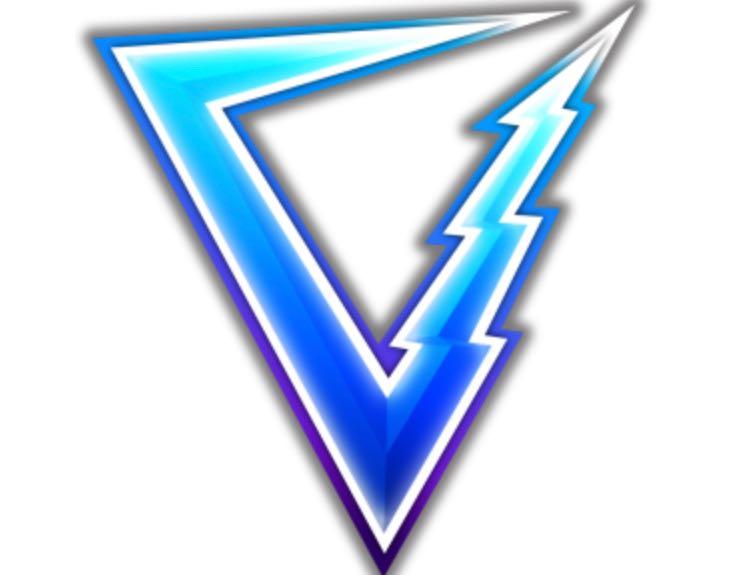 Volt eSports Academy's logo