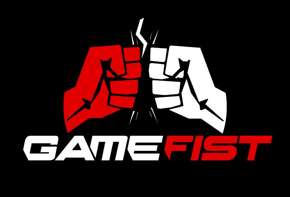 Game Fist's logo