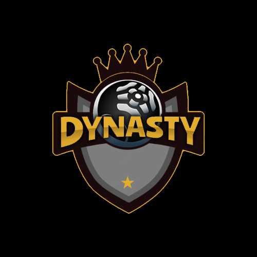 WICKED Dynasty's logo