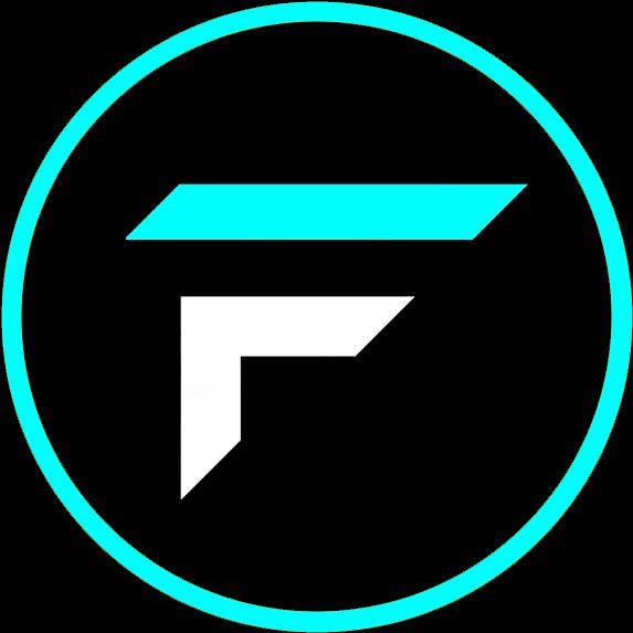 Team Flux's logo