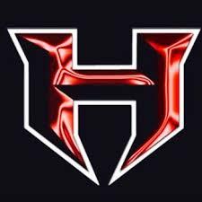 HHS Esports's logo