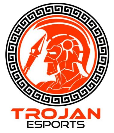 East High School's logo