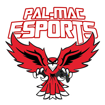 Pal-Mac Crimson Raiders's logo