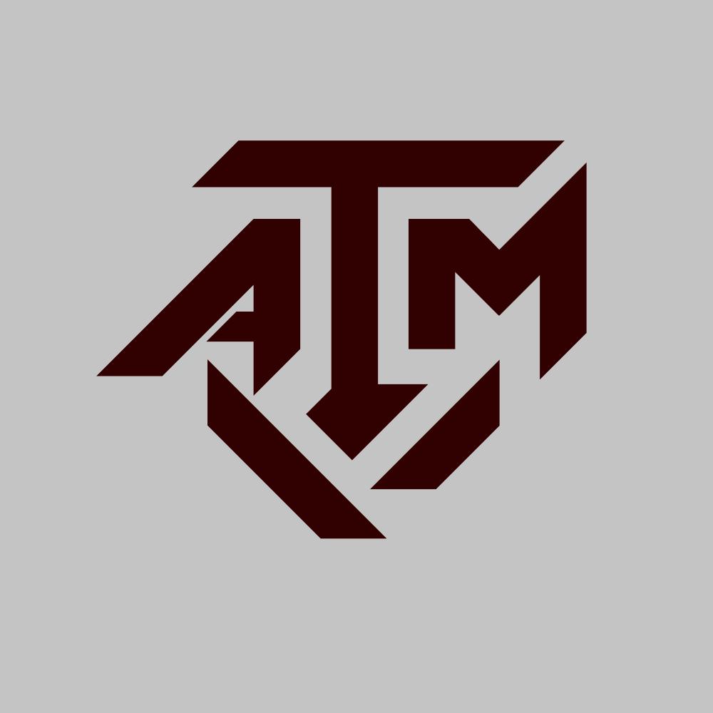 TAMU Maroon's logo