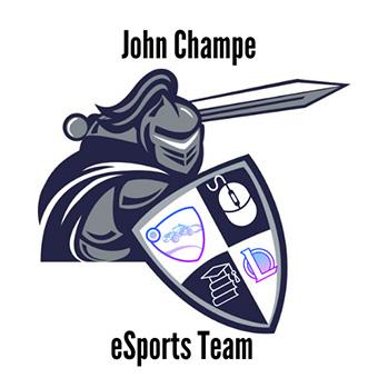 John Champe Knights's logo