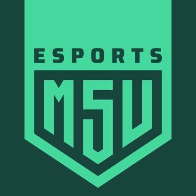 Michigan State Spartans Esports's logo