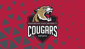 WSU Cougs's logo