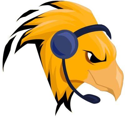 Iowa Hawkeyes Esports's logo