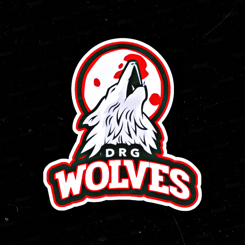 Death Row Gaming's logo