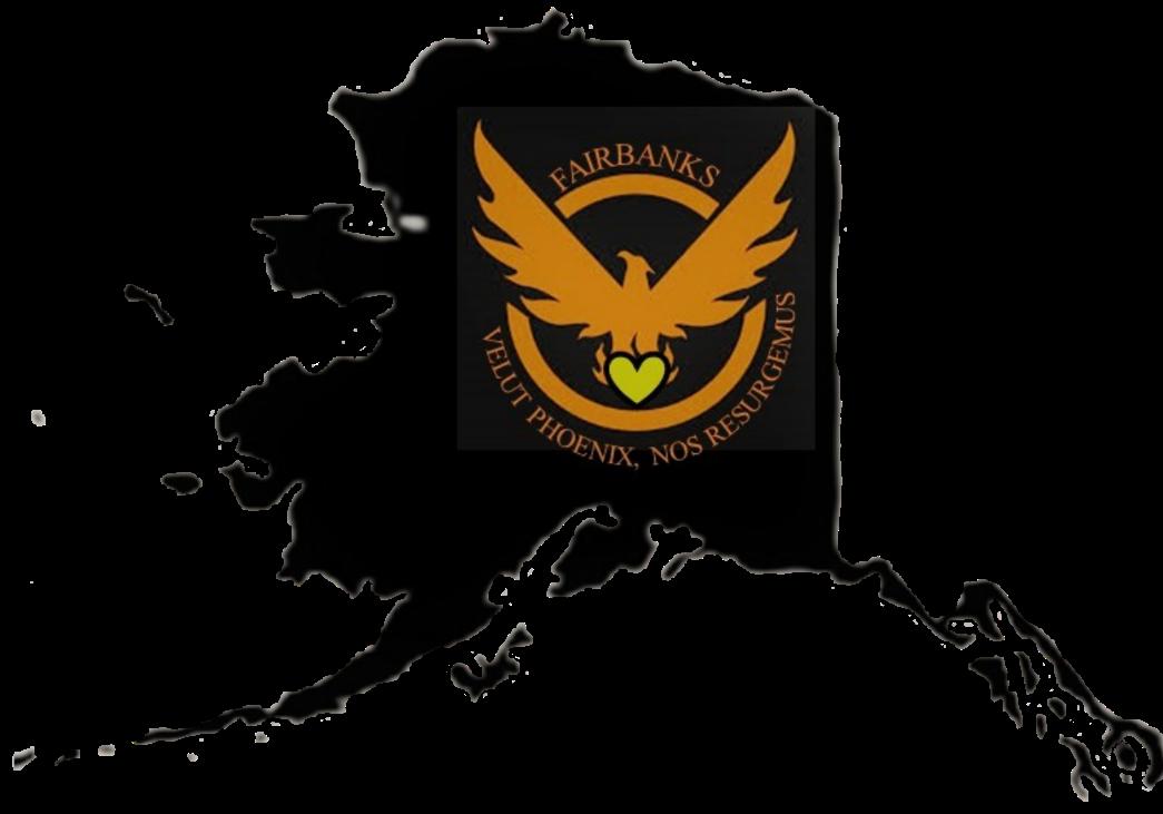 Fairbanks Phoenix's logo