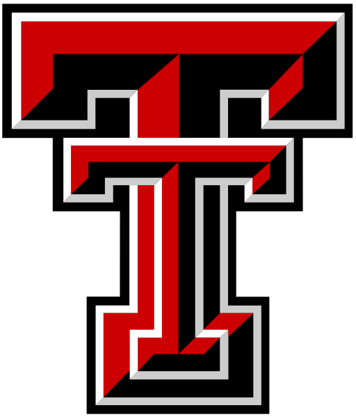 Texas Tech  Red's logo