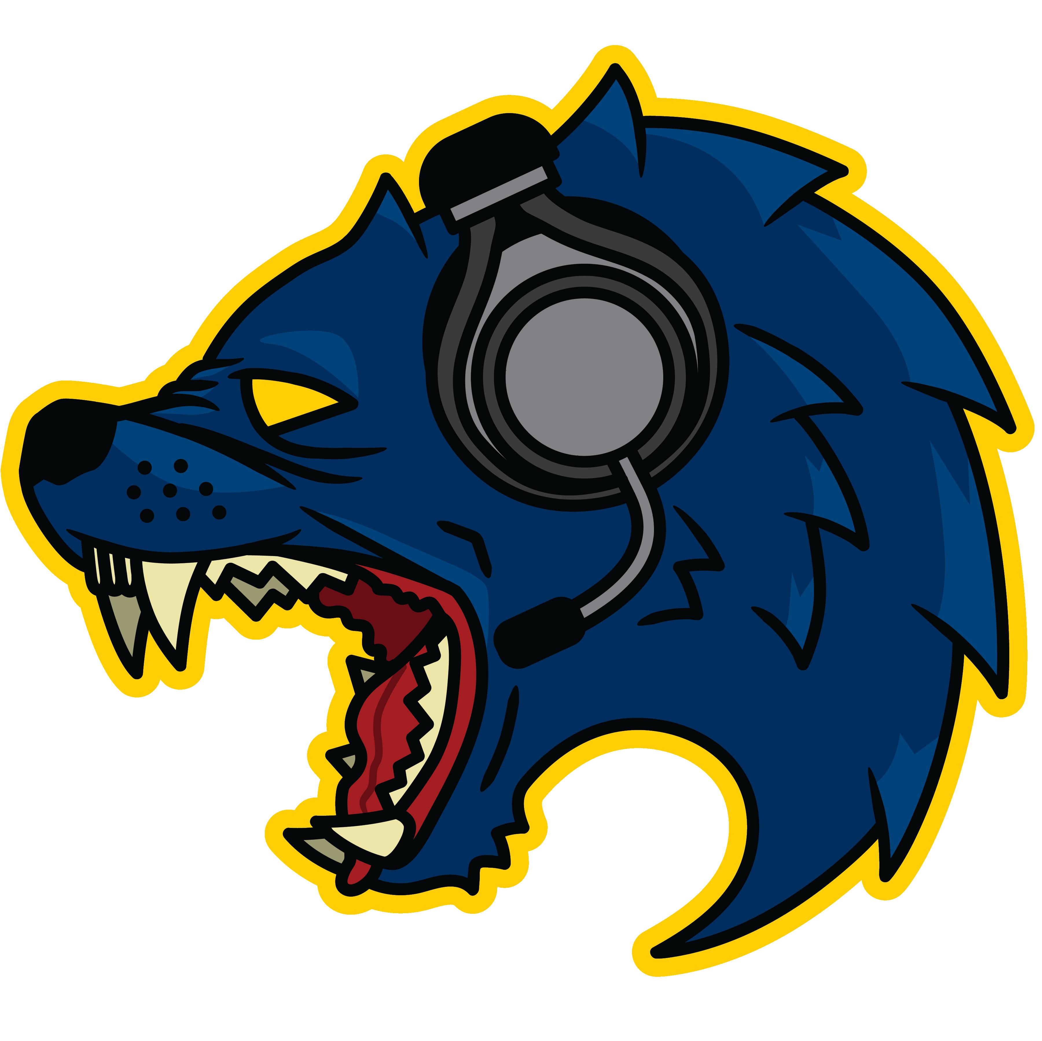 UM-Flint Esports's logo