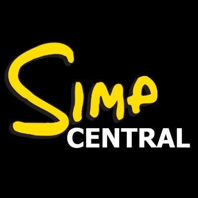 Simpp Central's logo