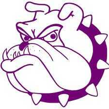 Rumson Fair Haven Bulldogs's logo
