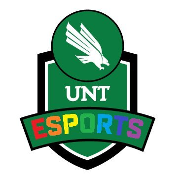 University of North Texas's logo
