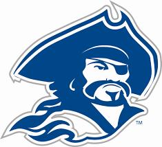 Blinn Buccaneers's logo