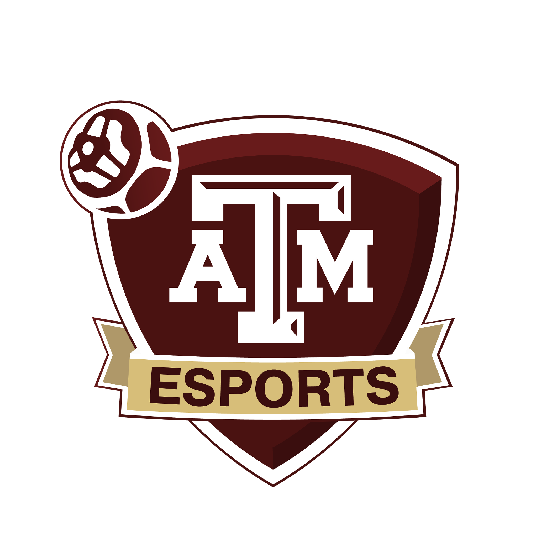 Texas A&M University's logo