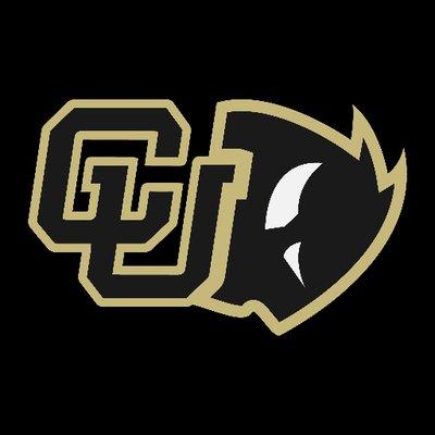 CU Boulder's logo