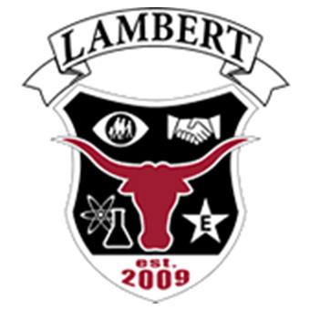 Lambert Longhorns's logo