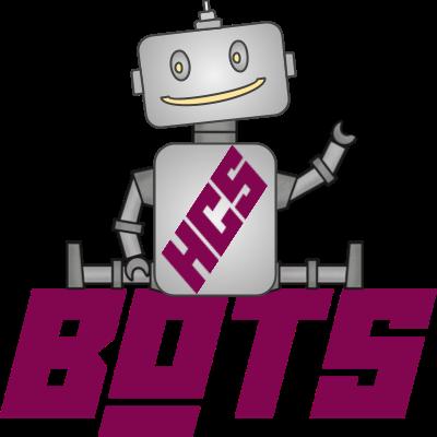 HCS Valorant BOTS's logo